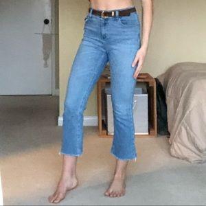 BDG Kick Flare Jeans